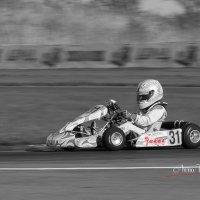 Sokol racing karting team :: Анна Уварова