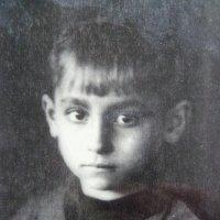 ДЕТИ, 1946г, моя сестра. :: Виктор Осипчук
