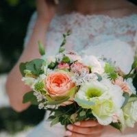 Свадебный букет :: Татьяна Архарова