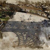 Париж :: Виктор К Доние