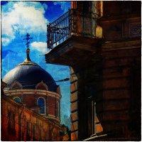 My magic Petersburg_03015 :: Станислав Лебединский