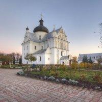 Церковь Святого Николая :: Константин