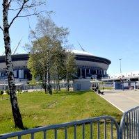Стадион  3 :: Сергей