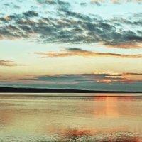 Онежские рассветы :: Nikolay Monahov