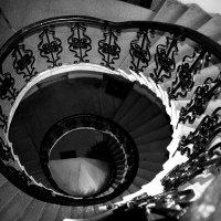 Лестница :: олег свирский