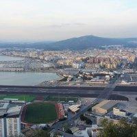 Гибралтар :: Ирина Via