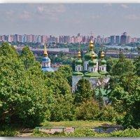 На Днепровских берегах :: Андрей K.
