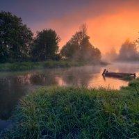 Мосток ... :: Roman Lunin