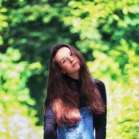 На лесной тропинке :: Надежда Журавкова
