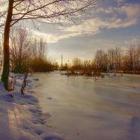 Пейзаж :: Руслан