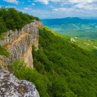 на горе Чердаклы :: Андрей Козлов