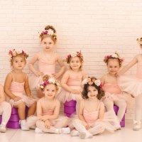Балерины :: Юлия Давыдова