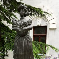 Одесса-мама. :: Sergii Ruban