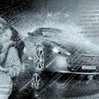 Грусть дождя :: kuta75 оля оля