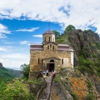 Шоанинский храм IMG_7058 :: Олег Петрушин