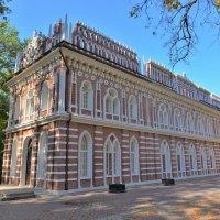 Оперный дом в Царицыно :: Константин Анисимов