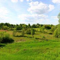 Вот моя деревня,....! :: Иван