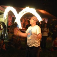 Магия огня 3 :: Ростислав