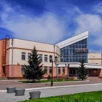 Новосибирск-Западный :: Dmitry i Mary S