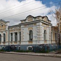 На улицах Димитровграда. Ульяновская область :: MILAV V