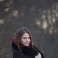 Крсивая Светлана без обработки :: Надежда Журавкова