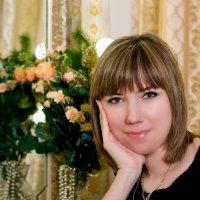 Прекрасная осень :: Наталия Соколова
