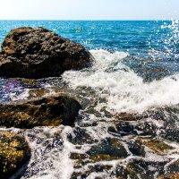 Shore :: Sergey Sergaj