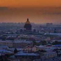 Исаакиевский собор и не только... :: Владимир Колесников