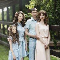 Семейная :: Ольга Никонорова