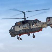 Модель копия от RusJet Ка-27 ВМФ :: Дмитрий Бубер