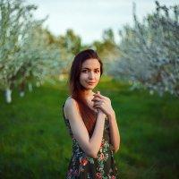 Ульяна :: Артём Кыштымов