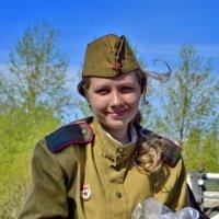 Современная память... :: Владимир Ильич Батарин