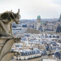 Париж :: Наталия