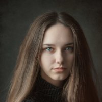 Анна :: Илья Фотограф