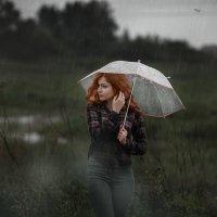 У природы нет плохой погоды :: Татьяна Скородумова