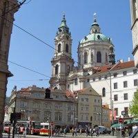 Церковь Святого Николая! :: ирина