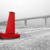 Туман над Невою :: AleksSPb