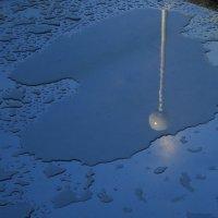 Я вас люблю, мои дожди :: Андрей Лукьянов