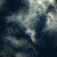Образ девушки в облаке. :: Елена Kазак