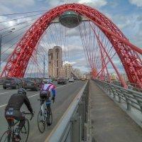 Живописный мост :: Superman 2014