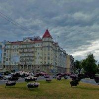 Где-то на Крестовском острове... :: Sergey Gordoff