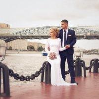 Свадебная история :: Юлия Кувшинова