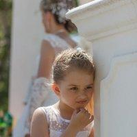 Юная невеста :: Ольга Зеленская