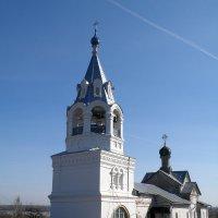 Монастырь :: Vlad Сергиевич