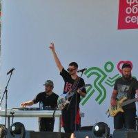 Концерт Noize MC :: Yuriy V