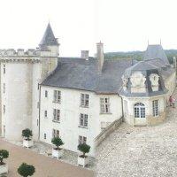 Chateau Villandry :: Iren Ko