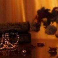 Воспоминания приходят ночью.... :: Людмила Богданова (Скачко)
