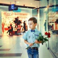 Шопинг_3 :: Ольга Егорова