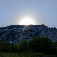 "Гора ""Змейка"" :: Диана"