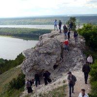Жигулёвские горы :: Александр Алексеев